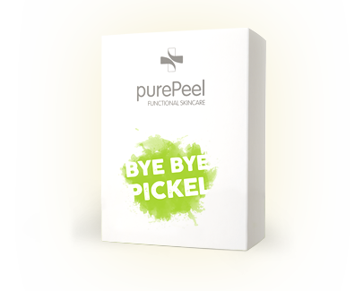 Byebye Pickel Packshot