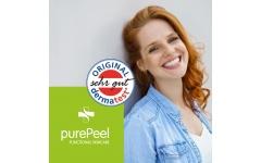 Fruchtsäurepeeling-Gel  25pf Natural AHA Peeling, 30ml