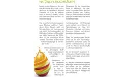 Fruchtsäurepeeling Vlies-Maske 15pf, 30ml 4er-AHA-Peelingset