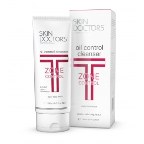 T-Zone Oil Control Cleanser™, 150ml