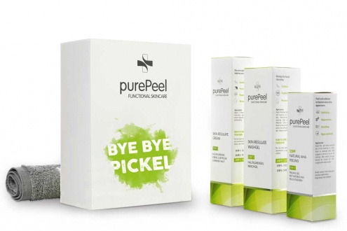 Bye-Bye Pickel - Treatment Box