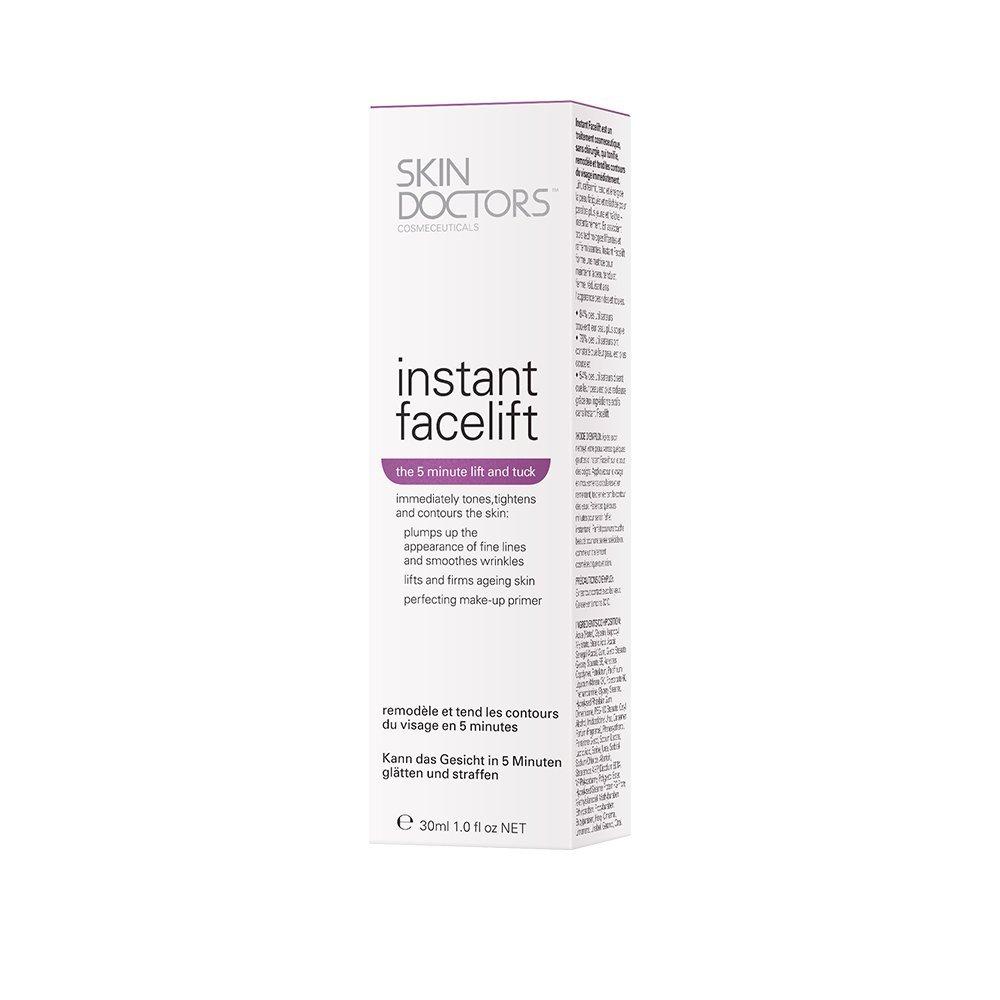 Skin doctors instant facelift reviews